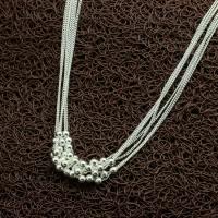 """Ожерелье """"Драгоценные нити"""""""