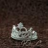 "Кольцо ""Корона Короля"" (18.2 размер в наличии)"