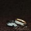 """Парные кольца """"Хранители Искренности"""" [жен. 15.9 16.5 18.2 19.0 муж. 17.3 18.2 19.0 20.0 20.7 21.5 размеры в наличии]"""