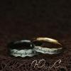 """Парные кольца """"Хранители Процветания"""" [жен. 15.9 17.3 18.2 19.0 20.0 муж. 17.3 18.2 19.0 20.0 20.7 21.5 22.3 23.0 23.8 размеры в наличии]"""