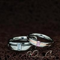 """Парные кольца """"Хранители Богатства"""" [жен. 19.0 20.0 муж. 17.3 18.2 размеры в наличии]"""