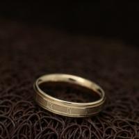 "Кольцо ""XXI"" (17.3 розовое размер в наличии)"