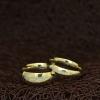 """Парные кольца """"The Lord of the Rings"""" 316L [жен. 15.9 16.5 17.3 18.2 19.0 муж. 17.3 18.2 19.0 20.0 20.7 21.5 22.3 23.0 23.8 размеры в наличии]"""