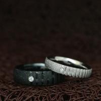 """Кольца для двоих """"Хранители Вечной Грации"""" [жен. 18.2 муж. 20.0 размеры в наличии]"""