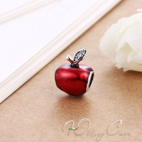 "Шарм ""Disney apple"" для браслета Пандора"