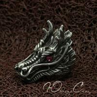 """Кольцо """"Жестокость Дракона"""""""