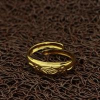 "Безразмерное кольцо ""Бонжур"""