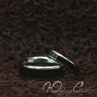 """Парные кольца """"Хранители Наших Сердец"""" [жен. 15.9 16.5 17.3 18.2 муж. 17.3 18.2 19.0 20.0 размеры в наличии]"""