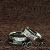 """Парные кольца """"Хранители Интереса"""" [жен. 15.9 16.5 17.3 18.2 19.0 муж. 17.3 18.2 19.0 20.0 20.7 размеры в наличии]"""