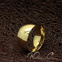 "Широкое кольцо ""Zellige"""