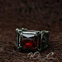 """Перстень """"Togetho"""" (20.7 размеры в наличии)"""