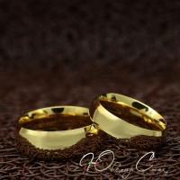 """Парные кольца """"Счастливы вместе"""" [жен. 15.9 16.5 18.2 муж. 17.3 18.2 19.0 20.0 20.7 размеры в наличии]"""