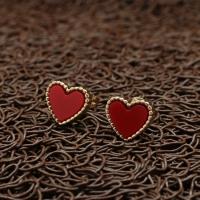 """Пуссеты """"Чудесное сердце"""""""