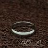 """Кольцо позолоченное """"Венчальное"""" (16.0 17.5 18.0 19.0 21.0 21.9 размеры в наличии)"""