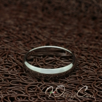 """Кольцо позолоченное """"Венчальное"""" (16.0 16.5 17.0 17.5 18.0 19.0 20.0 21.0 21.9 размеры в наличии)"""