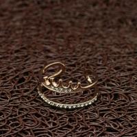 """Кольцо """"Корона Вероны"""" (18.0 размер в наличии)"""