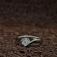 "Кольцо ""Бригантина"" (17.0 размер в наличии)"
