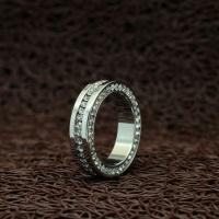 """Кольцо белое позолоченное """"Вильямса"""" (16.5 размер в наличии)"""