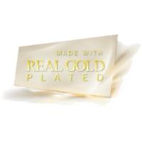 комплекты покрытые золотом
