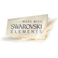 комплекты с кристаллами SWAROVSKI
