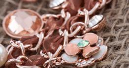 Оптовая продажа ювелирной бижутерии, браслеты с покрытием золото, серебро, керамика а также инкрустацией Swarovski Elements Swarovski Crystal