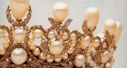 Свадебные диадемы покрытие золотом ювелирная свадебная бижутерия короны тиары Gold Plated 18K