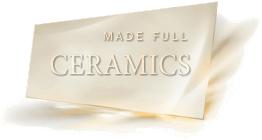 Кольца из керамики ceramics