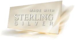 Кольца покрытие стерлинговым серебром 925 пробы Sterling Silver