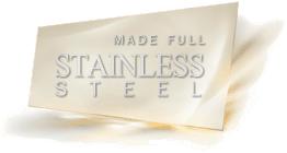 Колье из нержавеющей стали Stainless Steel 316 L хирургическая сталь или гиппоалергенного сплава
